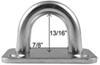EM09095 - 1200 lbs Erickson Tie Down Anchors