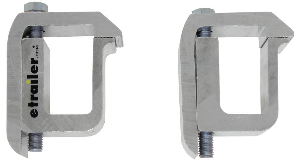 EM09453 - Clamps Erickson Tonneau Covers