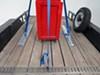 Erickson Horizontal E-Track - Zinc Plated Steel - 2,000 lbs - 4' Long - Qty 1 5 Inch Wide EM19147