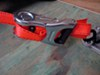 0  ratchet straps erickson trailer truck bed - 1 inch wide in use