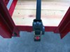 """Erickson Re-Tractable Ratchet Straps w Push Buttons - Bolt On - 1"""" x 9' - 400 lbs - Qty 2 0 - 1 Inch Wide EM34417"""