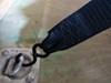 0  boat tie downs erickson 1-1/8 - 2 inch wide cam buckle tie-down strap w/ s-hooks x 15' 400 lbs