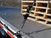 "Erickson Ratchet Tie-Down Strap w/ Double J-Hooks - 1-1/2"" x 15' - 1,300 lbs Double-J Hooks EM51330"