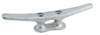 erickson dock accessories cleats galvanized steel cleat - 4 inch long