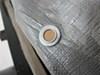 EM57020 - Silver Erickson All-Purpose Tarp