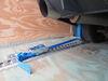 EM58523-09162 - Ratchet Strap Erickson Car Tie Down Straps