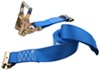 erickson e track  e-track strap with ratchet - 2 inch wide x 12' long 1 165 lbs