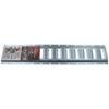 Erickson 2000 lbs E Track - EM59150