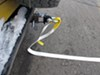 0  tow straps and recovery erickson reinforced loops standard duty em59500