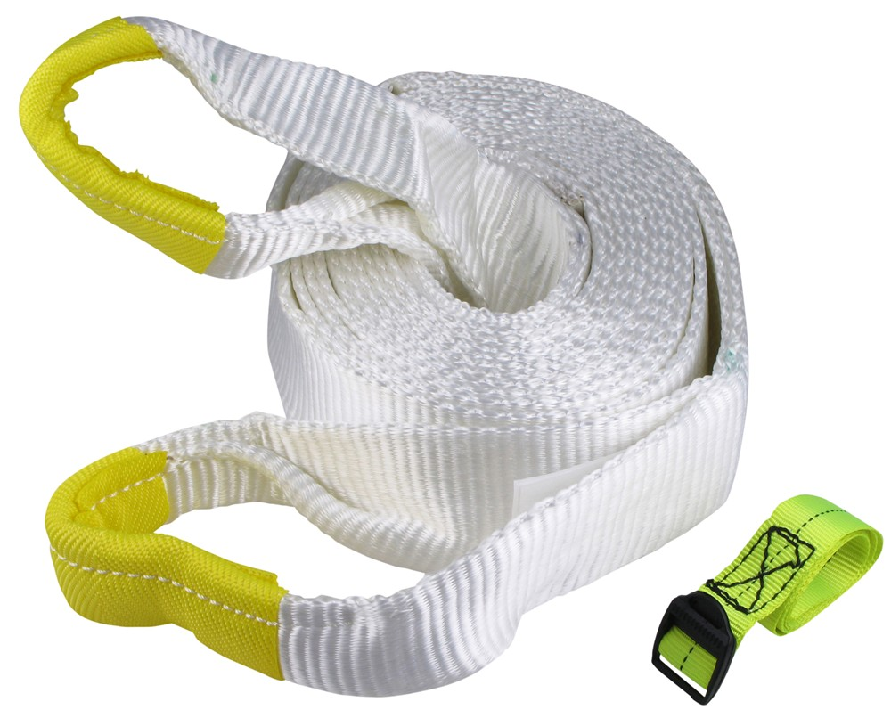 Recovery and Tow Straps EM59700 - Nylon - Erickson