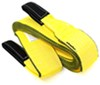 erickson tow straps and recovery strap extra heavy duty
