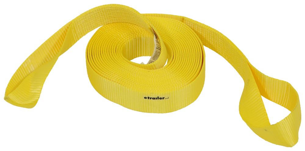 Tow Straps and Recovery Straps EM59797 - Polyester - Erickson