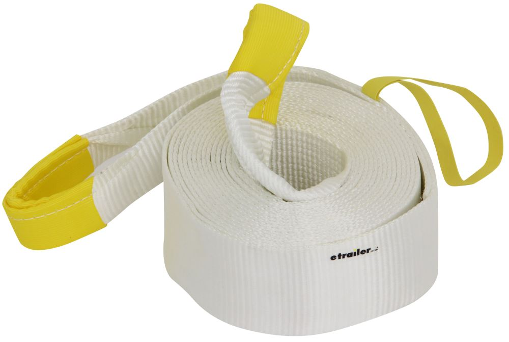EM59801 - 4 Inch Wide Erickson Tow Straps and Recovery Straps