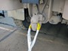 """Erickson Recovery Strap w/ Reinforced Loop Ends - 4"""" x 30' - 17,500 lbs Max Vehicle Weight 4 Inch Wide EM59801"""