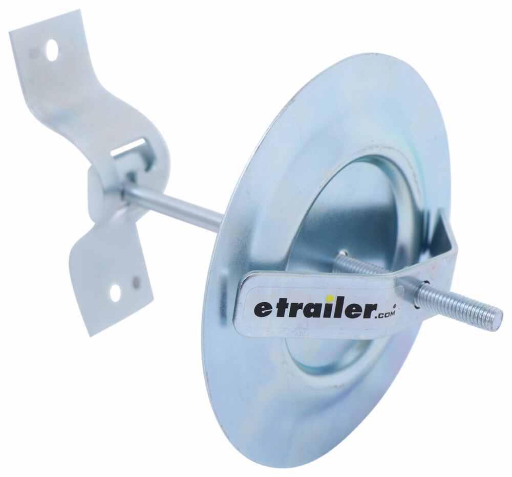 Erickson Spare Tire Carrier - EM77316
