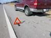 0  emergency supplies custer warning triangles emt3
