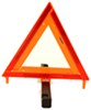 custer emergency supplies roadside warning triangles