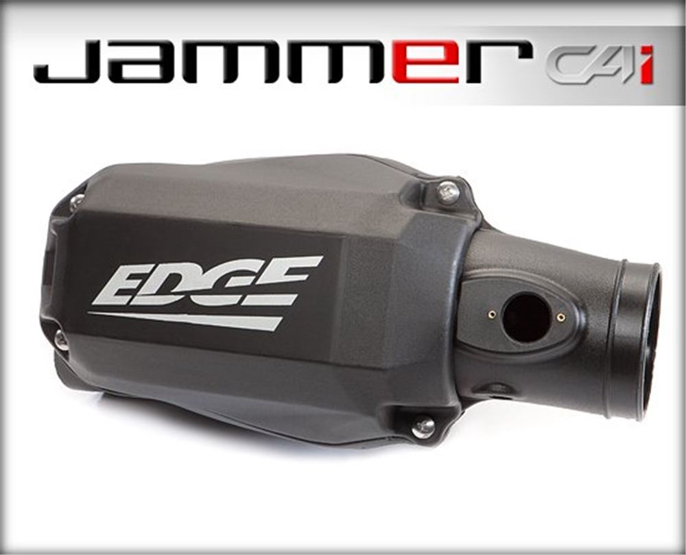 Edge Intake System - EP18185-D