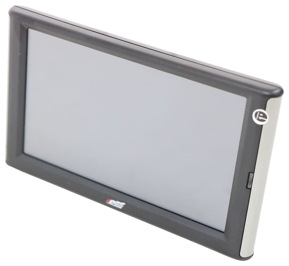 "Edge Insight CTS2 Comprehensive Gauge Display - 5"" Color Touch Screen with Swipe Color Touch Screen EP84130"
