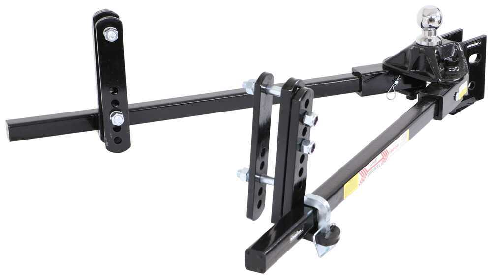 Weight Distribution Hitch EQ64FR - 1300 lbs,1400 lbs,1500lbs - Equal-i-zer