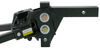 Equal-i-zer Weight Distribution System w/ 4-Point Sway Control - 10,000 lbs GTW, 1,000 lbs TW Fits 2 Inch Hitch EQ37100ET