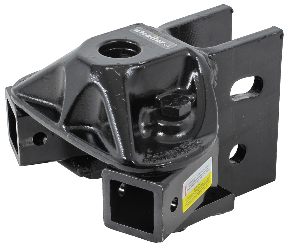 Equal-i-zer Square Bar Accessories and Parts - EQ90-02-1400