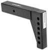equal-i-zer accessories and parts fits 2-1/2 inch hitch square - 4 in drop weight dist shank 8 rise