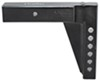 equal-i-zer accessories and parts weight distribution hitch fits 2-1/2 inch dist shank - 10 rise/6 drop