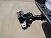 Equal-i-zer Trailer Hitch Ball - EQ91-00-6100 on 2012 toyota tacoma
