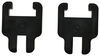 equal-i-zer accessories and parts weight distribution hitch sway bracket jackets for systems - qty 2
