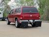 ERT00108 - Rubber Rock Tamers Mud Flaps on 2009 Dodge Ram Pickup