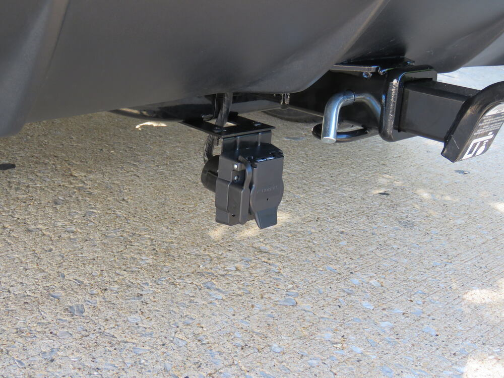 Diagram Ford Edge Universal Installation Kit For Trailer Brake