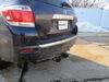 ETBC7 - Installation Kit etrailer Trailer Brake Controller on 2013 Toyota Highlander