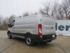 etrailer Installation Kit Accessories and Parts - ETBC7L on 2020 Ford Transit T250
