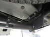 Accessories and Parts ETBC7L - Installation Kit - etrailer on 2020 Ford Transit T250