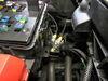 7-Way RV Upgrade Kit for Trailer Brake Controller Installation - 12 Gauge Wires Installation Kit ETBC7L on 2020 Ford Transit T250