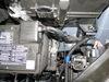 etrailer Trailer Brake Controller - ETBC7L on 2020 Kia Telluride