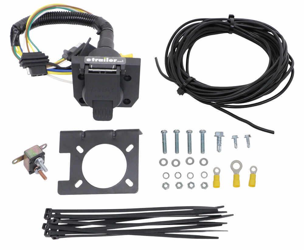 etrailer Accessories and Parts - ETBC7L