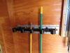 ETTH - Multi-Tool Rack Brophy E Track