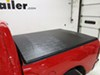 EX14430 - Opens at Tailgate Extang Roll-Up Tonneau