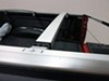 Extang Tuff Tonno Soft Tonneau Cover - Snapless J-Strip - Roll Up - Vinyl Opens at Tailgate EX14430