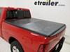 EX14430 - Gloss Black Extang Roll-Up Tonneau