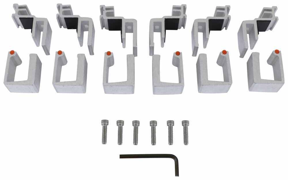 EX22000206 - Clamps Extang Accessories and Parts
