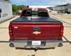 EX62456 - Opens at Cab,Opens at Tailgate Extang Fold-Up Tonneau on 2014 Chevrolet Silverado 1500