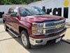 Extang Fold-Up Tonneau - EX62456 on 2014 Chevrolet Silverado 1500