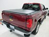 Extang Top of Bed Rails - Covers Stake Pockets Tonneau Covers - EX62456 on 2014 Chevrolet Silverado 1500