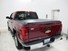 Extang Tool-Free Removal Tonneau Covers - EX62456 on 2014 Chevrolet Silverado 1500