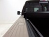 Extang EnCore Hard Tonneau Cover - Folding - Fiberglass-Reinforced Plastic - Locking - Black Matte Hard Tonneau EX62725