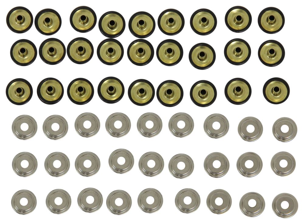 EX7028 - Snaps Extang Tonneau Covers