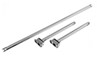 stromberg carlson rv showers and tubs curtain rods ext-5460c